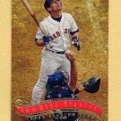 1997 Stadium Club Baseball #165 Mike Stanley - Boston Red Sox