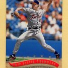1997 Stadium Club Baseball #160 Justin Thompson - Detroit Tigers