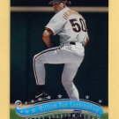 1997 Stadium Club Baseball #129 William VanLandingham - San Francisco Giants