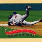 1997 Stadium Club Baseball #116 Pat Meares - Minnesota Twins