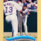 1997 Stadium Club Baseball #053 Mark Grace - Chicago Cubs