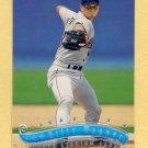 1997 Stadium Club Baseball #033 Billy Wagner - Houston Astros