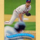 1997 Stadium Club Baseball #029 John Smoltz - Atlanta Braves
