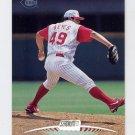 1999 Stadium Club Baseball #246 Dennis Reyes - Cincinnati Reds