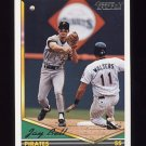 1994 Topps Gold Baseball #015 Jay Bell - Pittsburgh Pirates