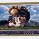 1998 Topps Baseball #005 Vladimir Guerrero - Montreal Expos