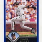 2003 Topps Baseball #109 Frank Thomas - Chicago White Sox