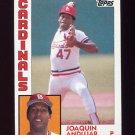 1984 Topps Baseball #785 Joaquin Andujar - St. Louis Cardinals