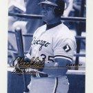 1997 Fleer Baseball #500 Frank Thomas CL - Chicago White Sox