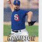 1997 Fleer Baseball #463 Joey Hamilton - San Diego Padres