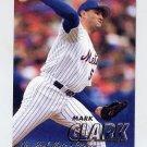 1997 Fleer Baseball #392 Mark Clark - New York Mets