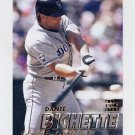 1997 Fleer Baseball #307 Dante Bichette - Colorado Rockies