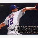 1997 Fleer Baseball #048 Mark Langston - California Angels