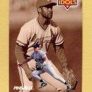 1992 Pinnacle Baseball #285 Chuck Knoblauch / Ozzie Smith