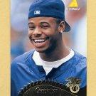 1995 Pinnacle Baseball #447 Ken Griffey Jr. CL - Seattle Mariners