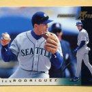 1997 Pinnacle X-Press Baseball #015 Alex Rodriguez - Seattle Mariners