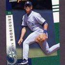 1998 Pinnacle Performers Baseball #004 Alex Rodriguez - Seattle Mariners