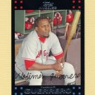2007 Topps Pepsi Baseball #P213 Vladimir Guerrero - Los Angeles Angels