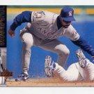 1994 Upper Deck Baseball #423 Harold Reynolds - California Angels
