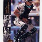 1994 Upper Deck Baseball #397 Benito Santiago - Florida Marlins