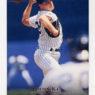 1995 Upper Deck Baseball #205 Jimmy Key - New York Yankees