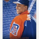 1995 Upper Deck Baseball #188 Lou Whitaker - Detroit Tigers