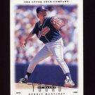 1996 Upper Deck Baseball #103 Dennis Martinez YH - Cleveland Indians