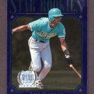 1997 Upper Deck Baseball #223 Luis Castillo - Florida Marlins