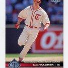 1997 Upper Deck Baseball #210 Dean Palmer - Texas Rangers