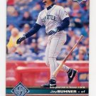 1997 Upper Deck Baseball #177 Jay Buhner - Seattle Mariners