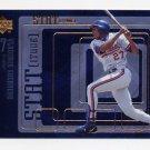 2000 Upper Deck Baseball Statitude #S16 Vladimir Guerrero - Montreal Expos