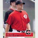 2003 Upper Deck Baseball #250 Ryan Dempster - Cincinnati Reds