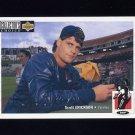 1994 Collector's Choice Baseball Silver Signature #096 Scott Erickson - Minnesota Twins