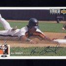 1994 Collector's Choice Baseball Silver Signature #072 Ken Caminiti - Houston Astros