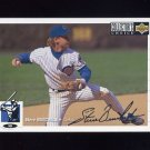 1994 Collector's Choice Baseball Silver Signature #066 Steve Buechele - Chicago Cubs