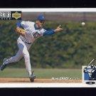 1994 Collector's Choice Baseball #114 Mark Grace - Chicago Cubs