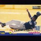 1995 Collector's Choice SE Baseball Silver Signature #017 Orlando Miller - Houston Astros