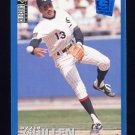 1995 Collector's Choice SE Baseball #236 Ozzie Guillen - Chicago White Sox