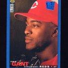 1995 Collector's Choice SE Baseball #196 Ron Gant - Cincinnati Reds