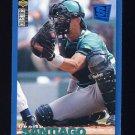 1995 Collector's Choice SE Baseball #136 Benito Santiago - Florida Marlins