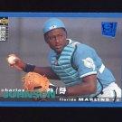 1995 Collector's Choice SE Baseball #135 Charles Johnson - Florida Marlins