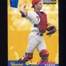 1995 Collector's Choice SE Baseball #024 Mike Lieberthal - Philadelphia Phillies