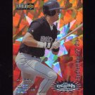1996 Collector's Choice Baseball Crash The Game Gold #CG16C Larry Walker - Colorado Rockies