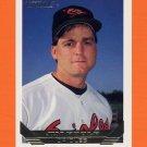 1993 Topps Gold Baseball #793 Jim Poole - Baltimore Orioles