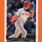 1993 Topps Gold Baseball #784 Jeff Branson - Cincinnati Reds