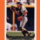 1993 Topps Gold Baseball #778 Don Slaught - Pittsburgh Pirates