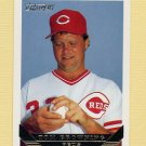 1993 Topps Gold Baseball #733 Tom Browning - Cincinnati Reds