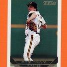 1993 Topps Gold Baseball #685 Bob Walk - Pittsburgh Pirates
