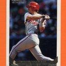 1993 Topps Gold Baseball #649 Tom Marsh - Philadelphia Phillies