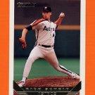 1993 Topps Gold Baseball #646 Rich Scheid RC - Houston Astros